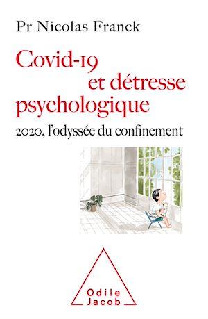 Covid-19 et détresse psychologique | Franck, Nicolas. Auteur