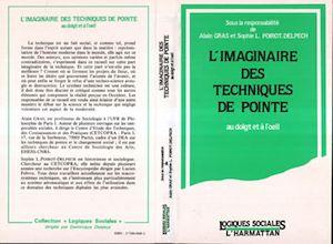 Téléchargez le livre :  L'imaginaire des techniques de pointe