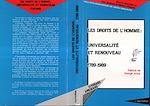 Télécharger le livre :  Les Droits de l'Homme