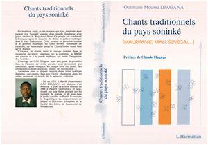 Téléchargez le livre :  Chants traditionnels du pays soninké