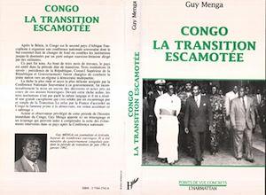Téléchargez le livre :  Congo, la transition escamotée