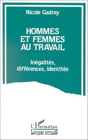 Téléchargez le livre :  Hommes et femmes au travail