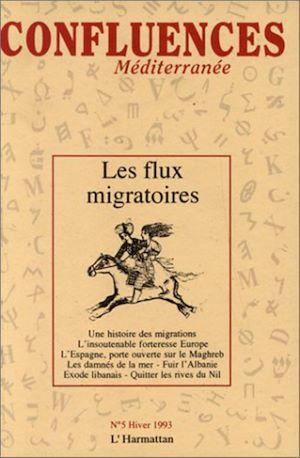 Téléchargez le livre :  Les flux migratoires