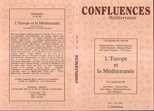 Téléchargez le livre :  L'Europe et la Méditerranée