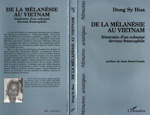 Téléchargez le livre :  De la Mélanésie au Vietnam