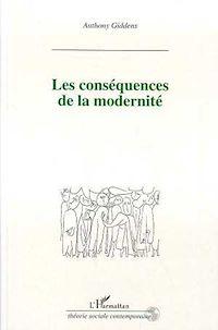 Télécharger le livre : Les conséquences de la modernité