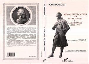 Téléchargez le livre :  Mémoires et discours sur les monaies et les finances (1790-1792)