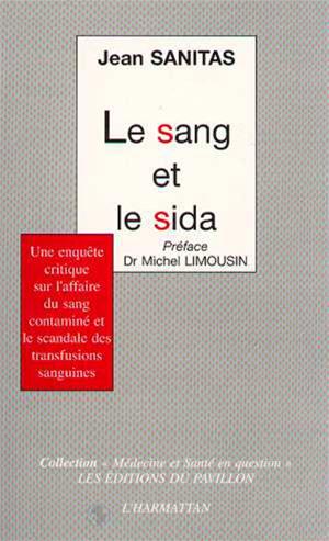 Téléchargez le livre :  Le sang et le SIDA