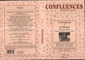 Téléchargez le livre :  Corruption et politique en Europe du Sud