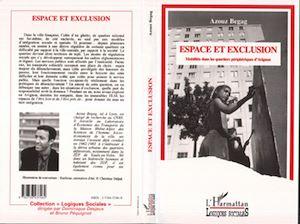 Téléchargez le livre :  Espace et exclusion