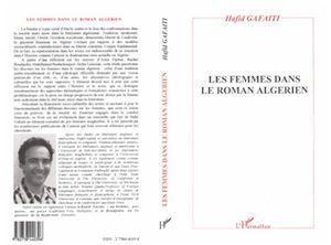 Téléchargez le livre :  Les femmes dans le roman algérien