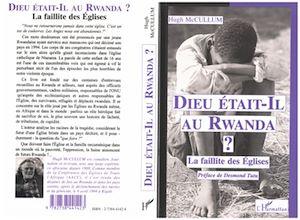 Téléchargez le livre :  Dieu était-il au Rwanda ?