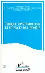 Télécharger le livre :  Ethique, épistémologie et sciences de l'homme