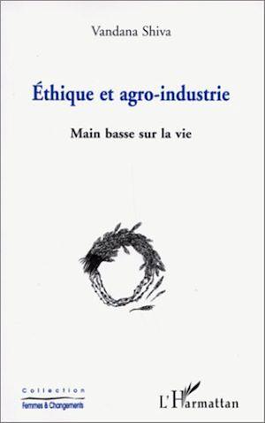 Téléchargez le livre :  Ethique et agro-industrie