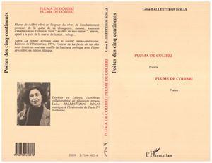 Téléchargez le livre :  Plume de colibri