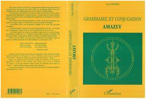 Téléchargez le livre :  Grammaire et conjugaison amazigh