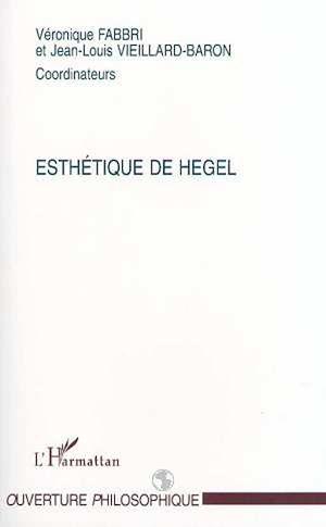 Téléchargez le livre :  Esthétique de Hegel