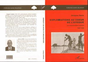 Téléchargez le livre :  Explorations au coeur de l'Afrique