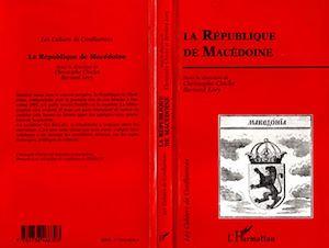 Téléchargez le livre :  La République de Macédoine