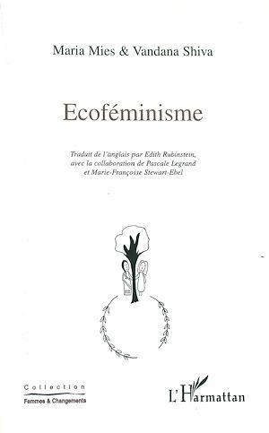 Téléchargez le livre :  ECOFEMINISME
