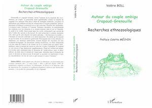 Téléchargez le livre :  AUTOUR DU COUPLE AMBIGU CRAPAUD-GRENOUILLE