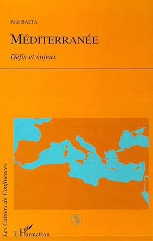 Téléchargez le livre :  MÉDITERRANÉE