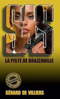 Télécharger le livre : SAS 101 La piste de Brazzaville
