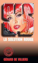 Télécharger le livre :  SAS 102 La solution rouge