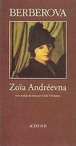 Télécharger le livre :  Zoia Andréevna