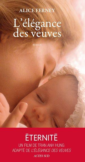 Téléchargez le livre :  L'élégance des veuves