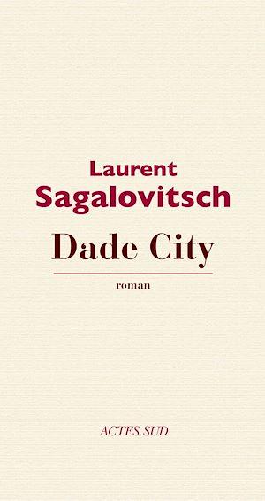 Téléchargez le livre :  Dade city