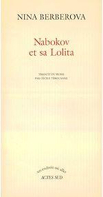 Télécharger le livre :  Nabokov et sa Lolita