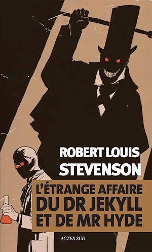 Téléchargez le livre :  L'étrange affaire du Dr Jekyll et de Mr Hyde