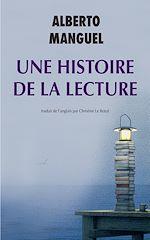 Télécharger le livre :  Une histoire de la lecture