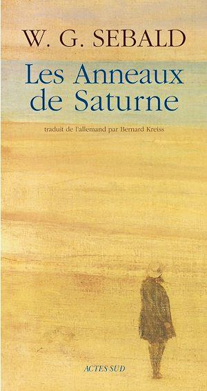 Téléchargez le livre :  Les anneaux de Saturne