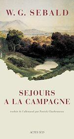 Télécharger le livre :  Séjours à la campagne