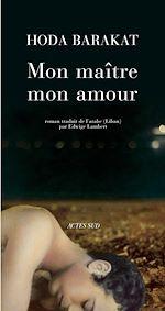 Télécharger le livre :  Mon maître, mon amour