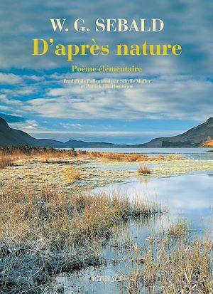 Téléchargez le livre :  D'après nature