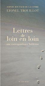 Télécharger le livre :  Lettres de loin en loin