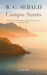 Télécharger le livre :  Campo Santo