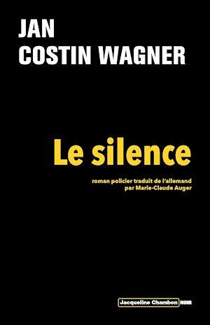 Téléchargez le livre :  Le silence
