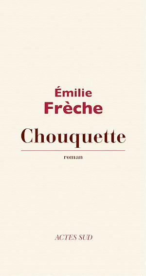 Téléchargez le livre :  Chouquette