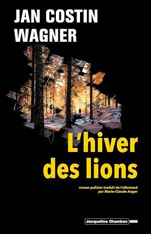 Téléchargez le livre :  L'hiver des lions