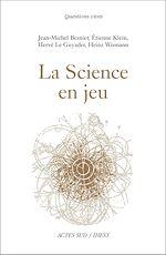 Télécharger le livre :  La Science en jeu