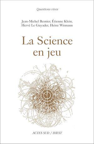 Téléchargez le livre :  La Science en jeu