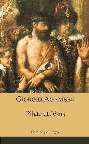 Téléchargez le livre :  Pilate et Jésus