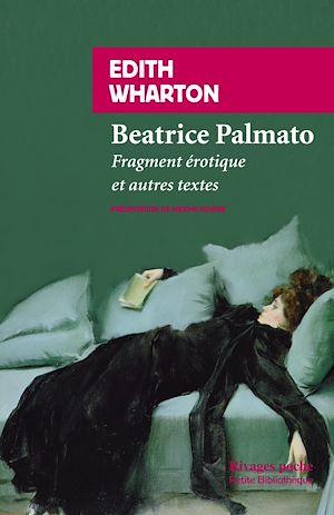 Téléchargez le livre :  Beatrice Palmato