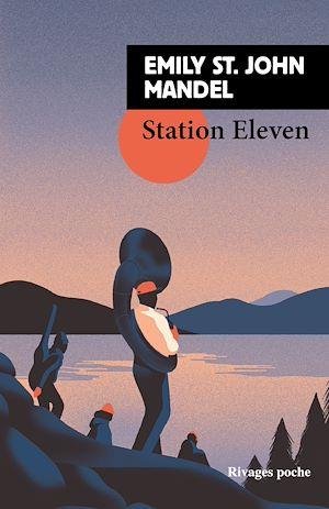 Téléchargez le livre :  Station eleven