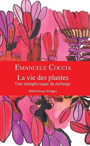 Téléchargez le livre :  La vie des plantes