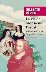 Télécharger le livre :  Vie de monsieur Pascal